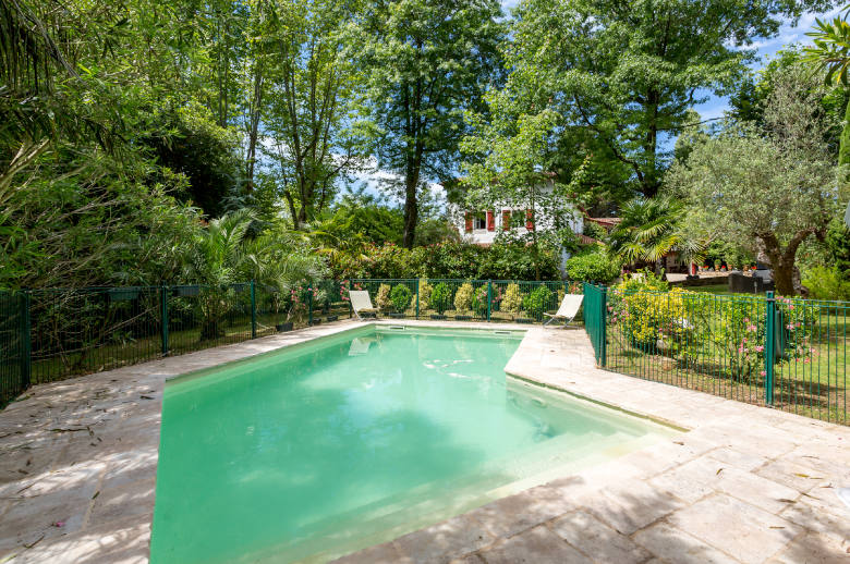 Les Portes de Saint Jean - Location villa de luxe - Aquitaine / Pays Basque - ChicVillas - 2
