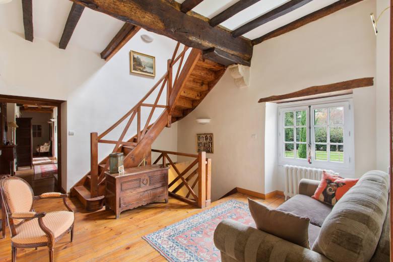 Les Portes de Saint Jean - Luxury villa rental - Aquitaine and Basque Country - ChicVillas - 20