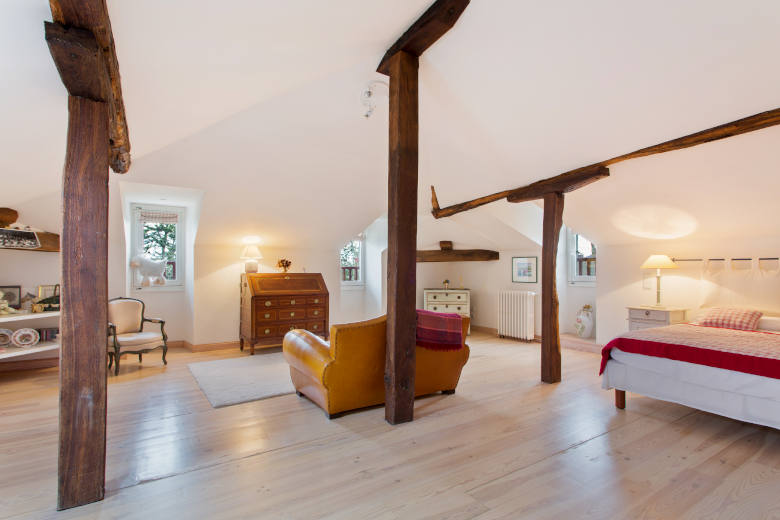 Les Portes de Saint Jean - Luxury villa rental - Aquitaine and Basque Country - ChicVillas - 21