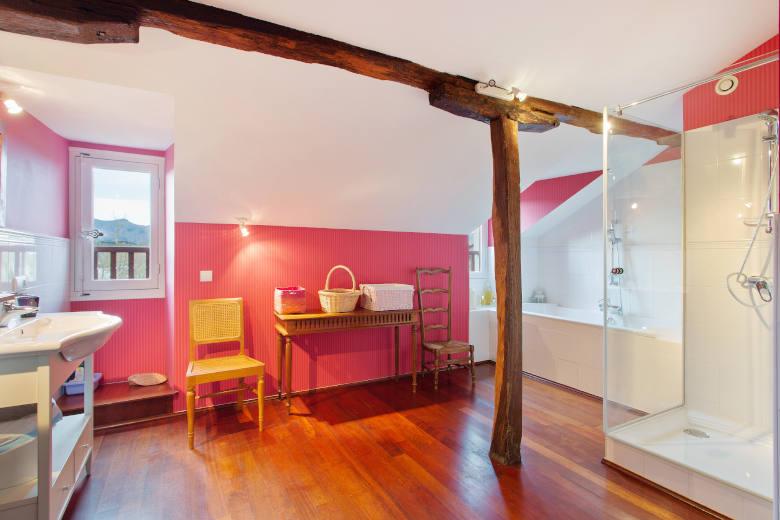 Les Portes de Saint Jean - Luxury villa rental - Aquitaine and Basque Country - ChicVillas - 22