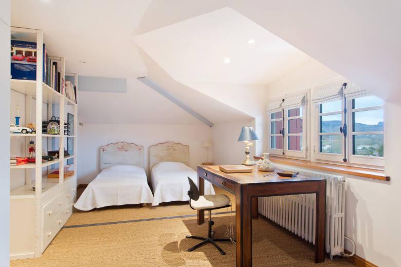 Les Portes de Saint Jean - Luxury villa rental - Aquitaine and Basque Country - ChicVillas - 23