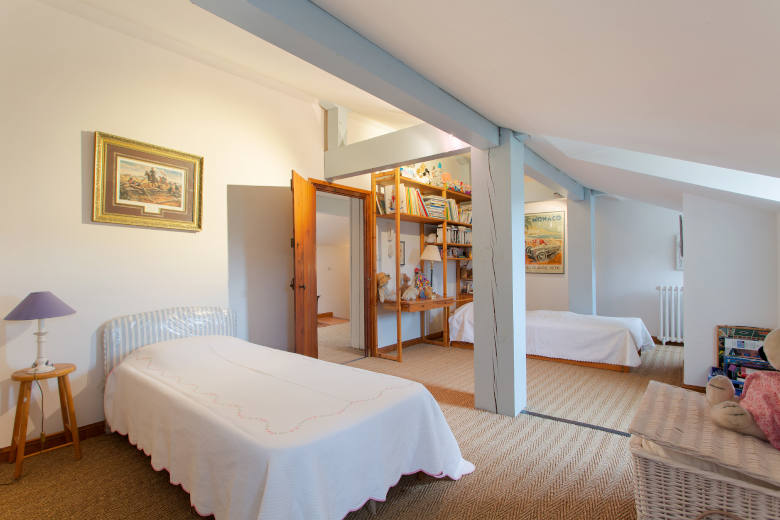 Les Portes de Saint Jean - Location villa de luxe - Aquitaine / Pays Basque - ChicVillas - 25
