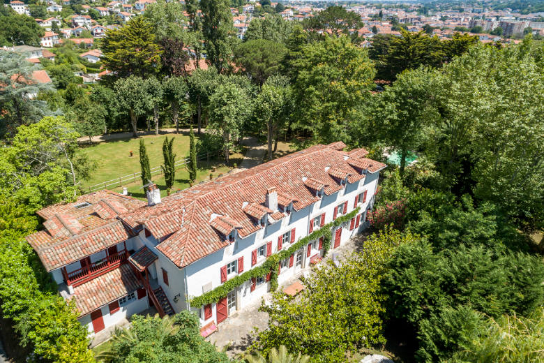 Les Portes de Saint Jean - Location villa de luxe - Aquitaine / Pays Basque - ChicVillas - 26