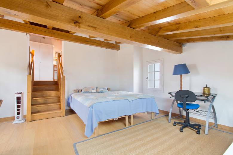 Les Portes de Saint Jean - Luxury villa rental - Aquitaine and Basque Country - ChicVillas - 28