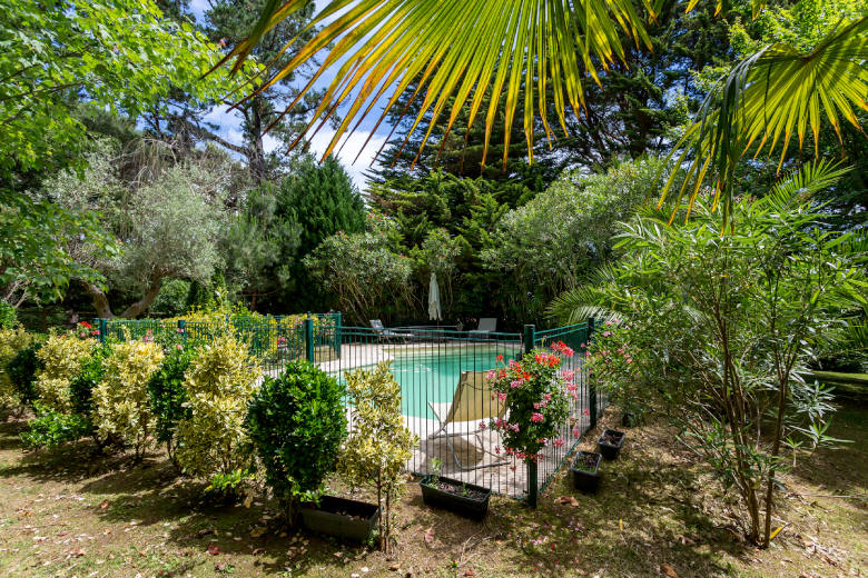Les Portes de Saint Jean - Location villa de luxe - Aquitaine / Pays Basque - ChicVillas - 30