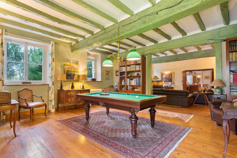 Les Portes de Saint Jean - Luxury villa rental - Aquitaine and Basque Country - ChicVillas - 5