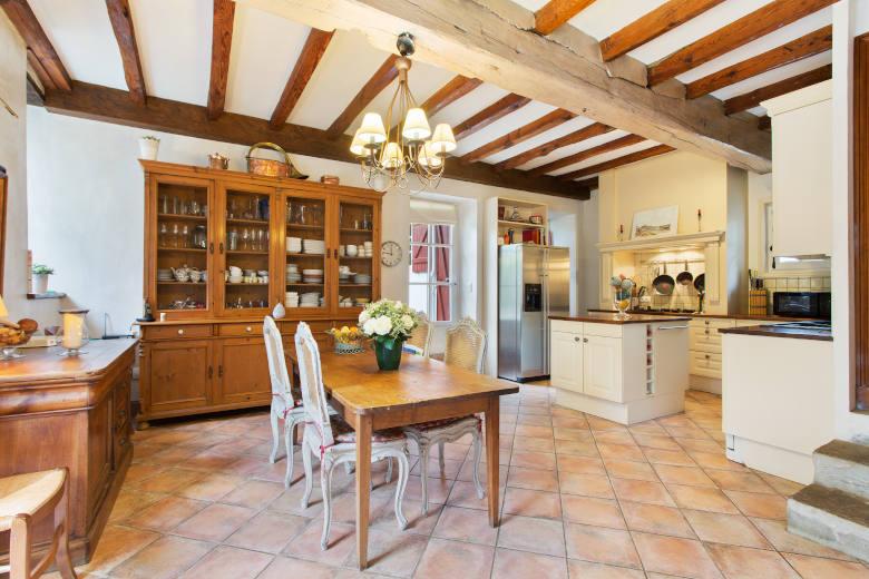 Les Portes de Saint Jean - Luxury villa rental - Aquitaine and Basque Country - ChicVillas - 9