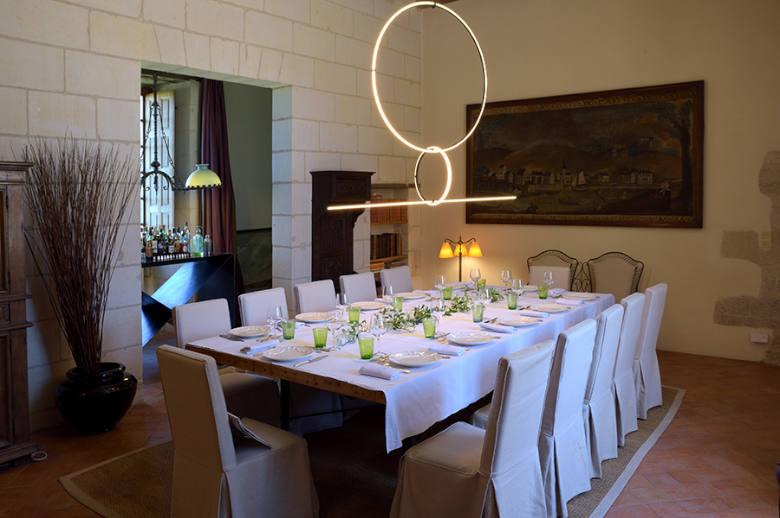Majestic Loire Valley - Luxury villa rental - Loire Valley - ChicVillas - 12