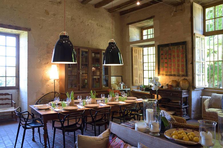 Majestic Loire Valley - Luxury villa rental - Loire Valley - ChicVillas - 13