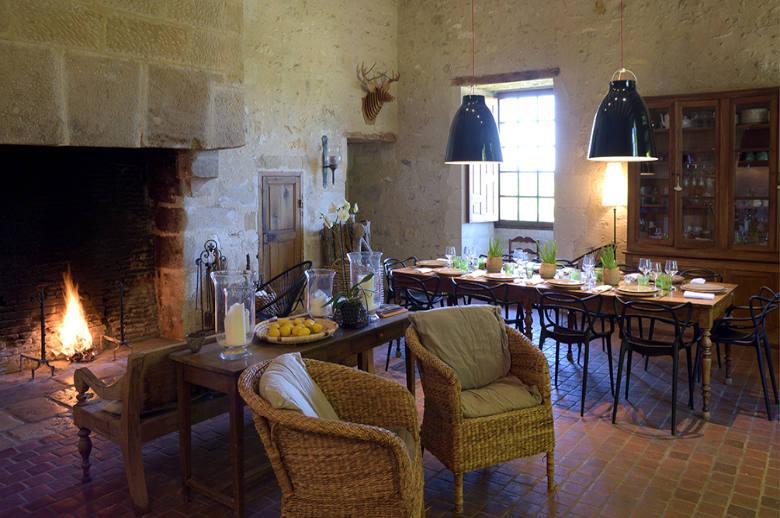 Majestic Loire Valley - Luxury villa rental - Loire Valley - ChicVillas - 14