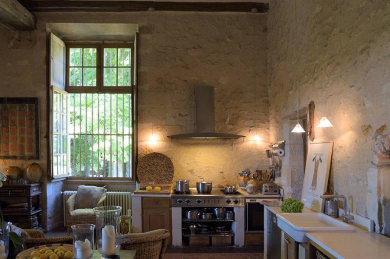 Majestic Loire Valley - Luxury villa rental - Loire Valley - ChicVillas - 15