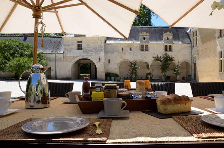 Majestic Loire Valley - Luxury villa rental - Loire Valley - ChicVillas - 16