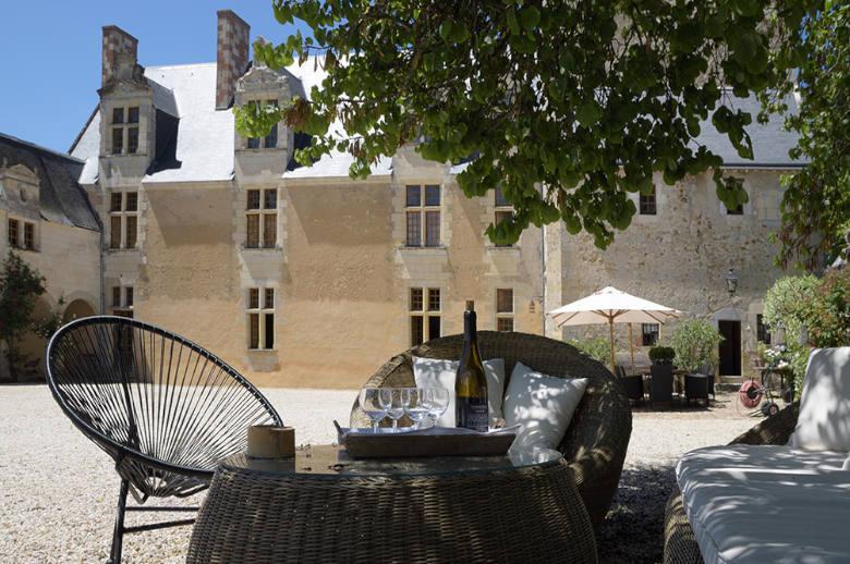 Majestic Loire Valley - Luxury villa rental - Loire Valley - ChicVillas - 17