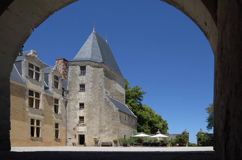 Majestic Loire Valley - Luxury villa rental - Loire Valley - ChicVillas - 2
