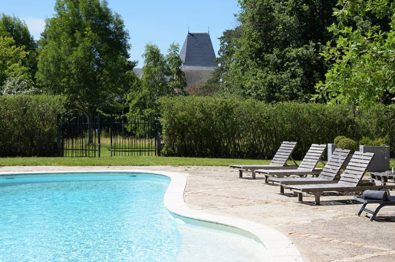 Majestic Loire Valley - Luxury villa rental - Loire Valley - ChicVillas - 21