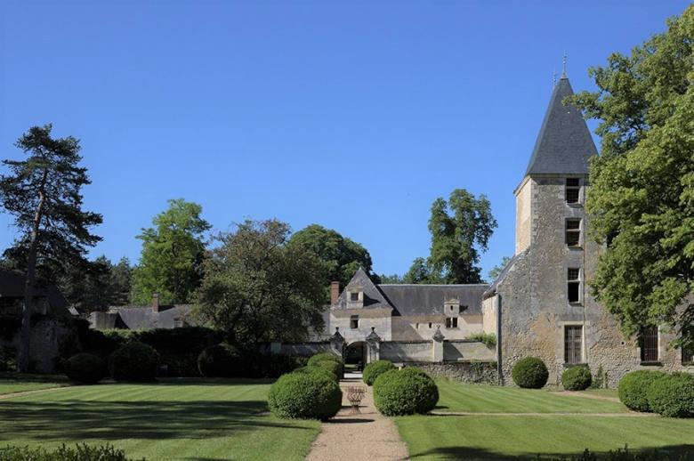 Majestic Loire Valley - Luxury villa rental - Loire Valley - ChicVillas - 22
