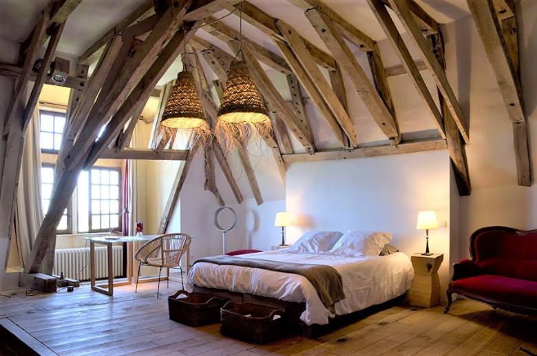 Majestic Loire Valley - Luxury villa rental - Loire Valley - ChicVillas - 23