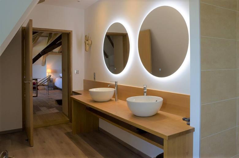 Majestic Loire Valley - Luxury villa rental - Loire Valley - ChicVillas - 24