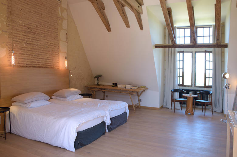 Majestic Loire Valley - Luxury villa rental - Loire Valley - ChicVillas - 25