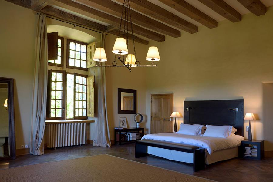 Majestic Loire Valley - Luxury villa rental - Loire Valley - ChicVillas - 27