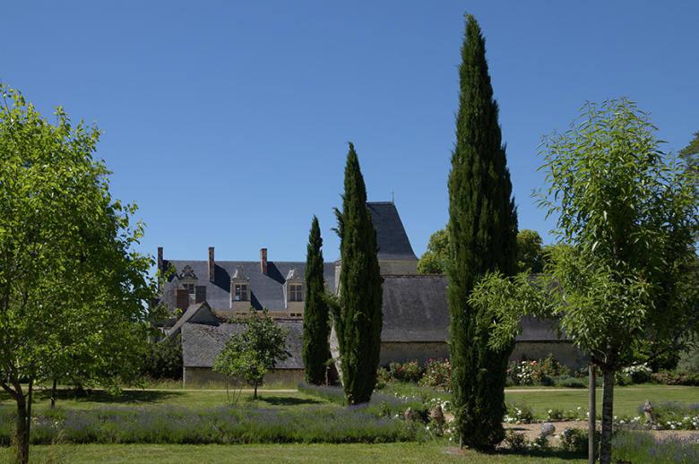 Majestic Loire Valley - Luxury villa rental - Loire Valley - ChicVillas - 28