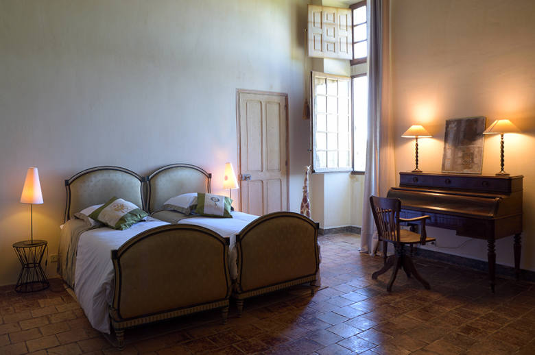 Majestic Loire Valley - Luxury villa rental - Loire Valley - ChicVillas - 29