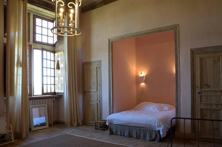 Majestic Loire Valley - Luxury villa rental - Loire Valley - ChicVillas - 30