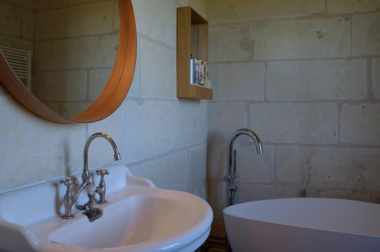 Majestic Loire Valley - Luxury villa rental - Loire Valley - ChicVillas - 31
