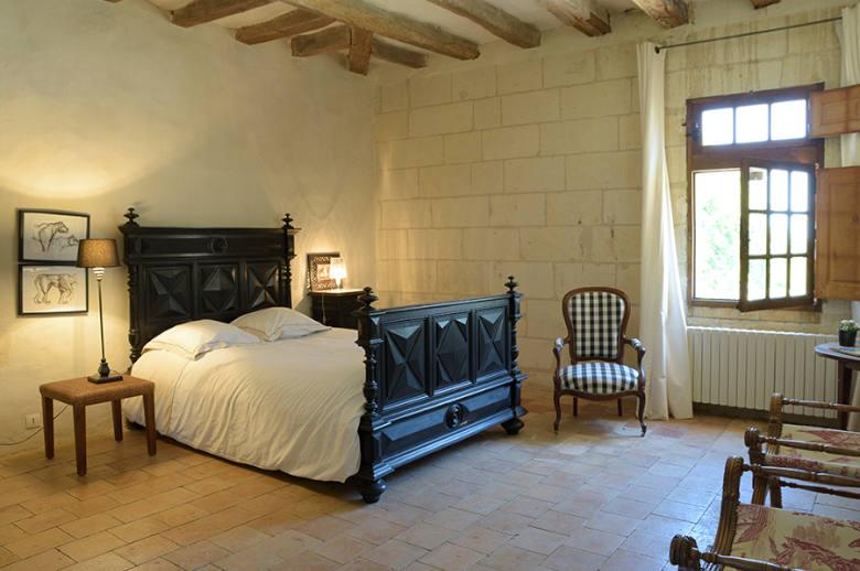 Majestic Loire Valley - Luxury villa rental - Loire Valley - ChicVillas - 32
