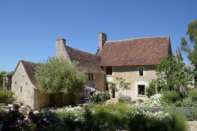 Majestic Loire Valley - Luxury villa rental - Loire Valley - ChicVillas - 33