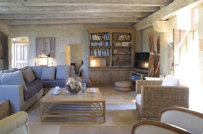 Majestic Loire Valley - Luxury villa rental - Loire Valley - ChicVillas - 35