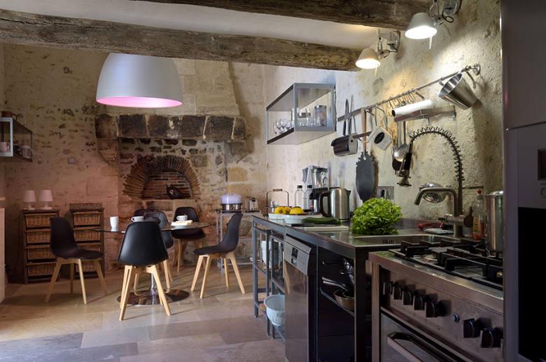 Majestic Loire Valley - Luxury villa rental - Loire Valley - ChicVillas - 36