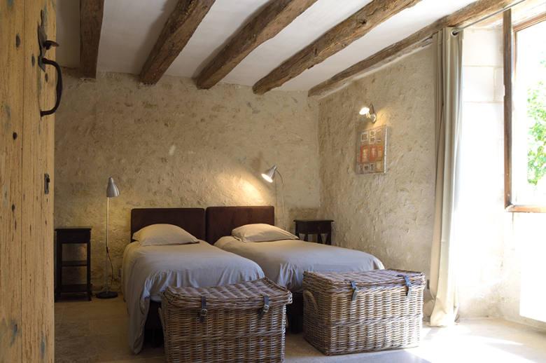 Majestic Loire Valley - Luxury villa rental - Loire Valley - ChicVillas - 37