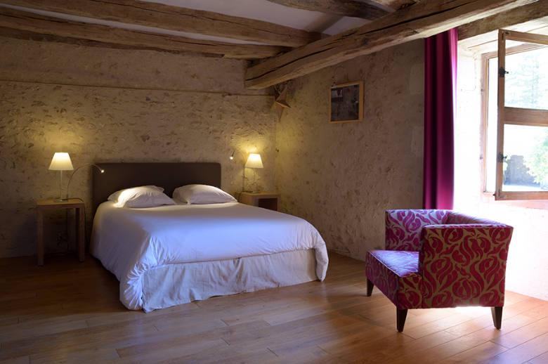 Majestic Loire Valley - Luxury villa rental - Loire Valley - ChicVillas - 38