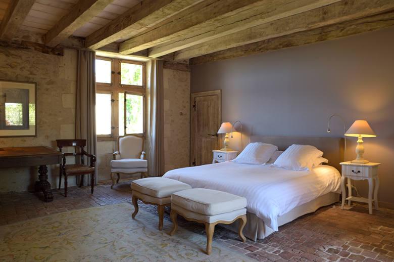Majestic Loire Valley - Luxury villa rental - Loire Valley - ChicVillas - 39