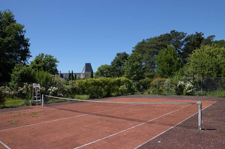 Majestic Loire Valley - Luxury villa rental - Loire Valley - ChicVillas - 4