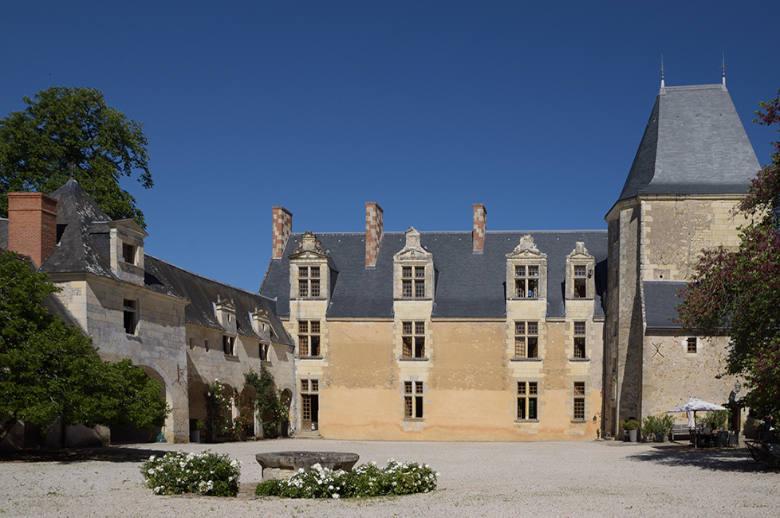 Majestic Loire Valley - Luxury villa rental - Loire Valley - ChicVillas - 5