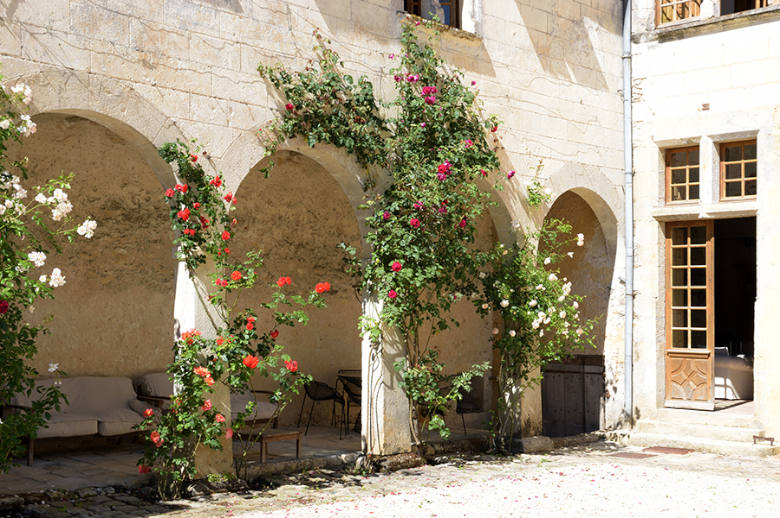 Majestic Loire Valley - Luxury villa rental - Loire Valley - ChicVillas - 6