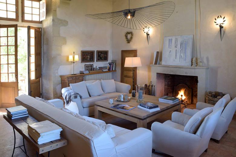 Majestic Loire Valley - Luxury villa rental - Loire Valley - ChicVillas - 7