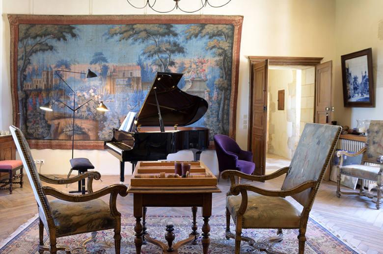 Majestic Loire Valley - Luxury villa rental - Loire Valley - ChicVillas - 9