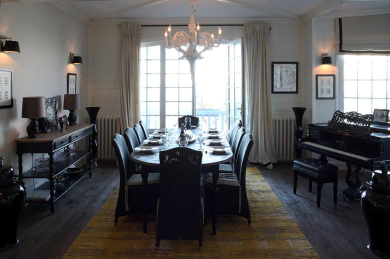 Manoir Esprit Normandie - Location villa de luxe - Bretagne / Normandie - ChicVillas - 13