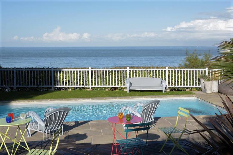Manoir Esprit Normandie - Location villa de luxe - Bretagne / Normandie - ChicVillas - 20