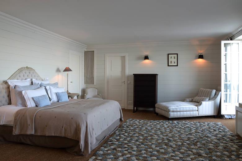 Manoir Esprit Normandie - Location villa de luxe - Bretagne / Normandie - ChicVillas - 22