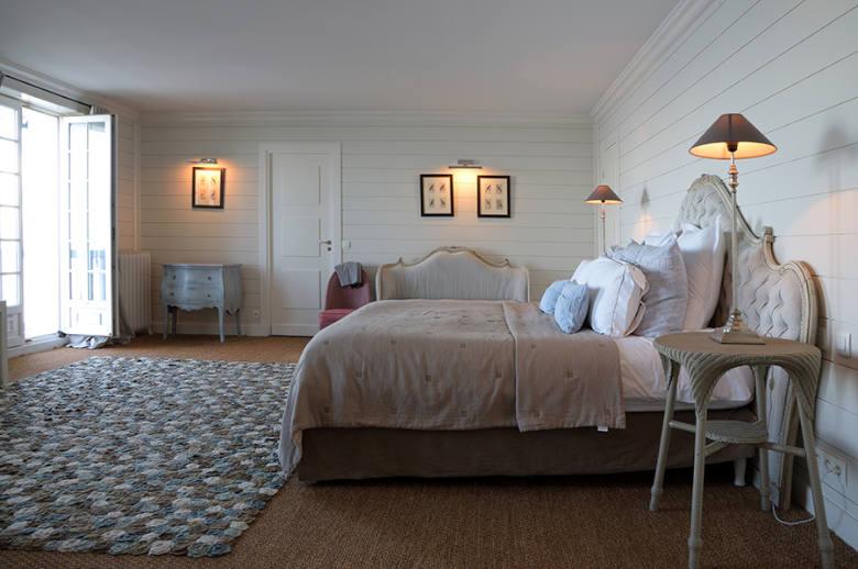 Manoir Esprit Normandie - Location villa de luxe - Bretagne / Normandie - ChicVillas - 23