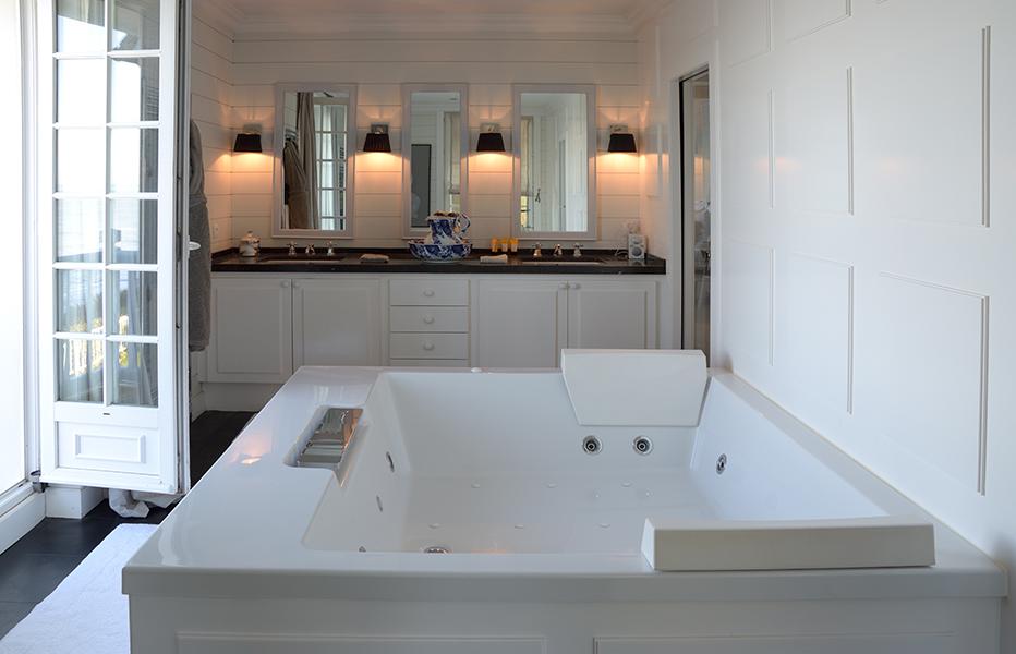 Manoir Esprit Normandie - Location villa de luxe - Bretagne / Normandie - ChicVillas - 25