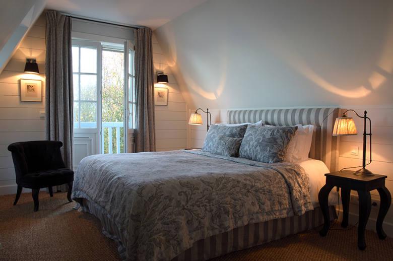 Manoir Esprit Normandie - Location villa de luxe - Bretagne / Normandie - ChicVillas - 26