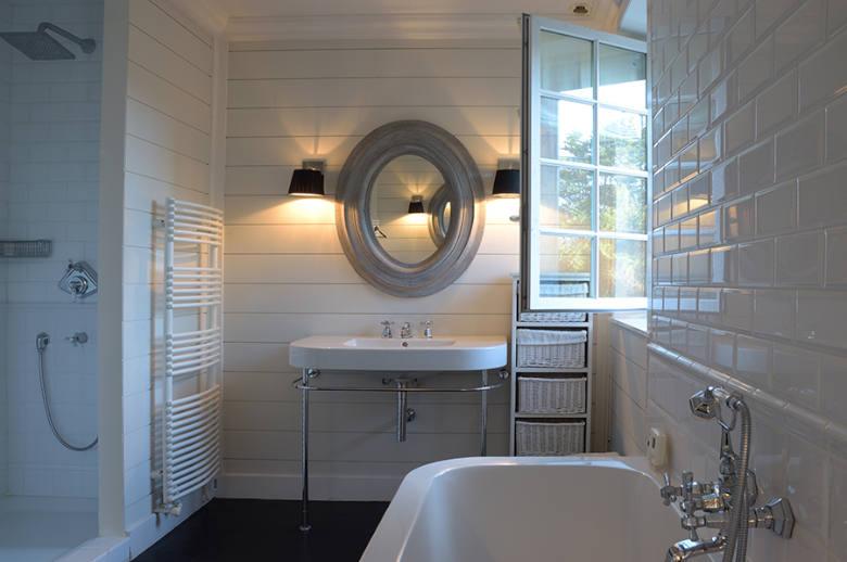 Manoir Esprit Normandie - Location villa de luxe - Bretagne / Normandie - ChicVillas - 29