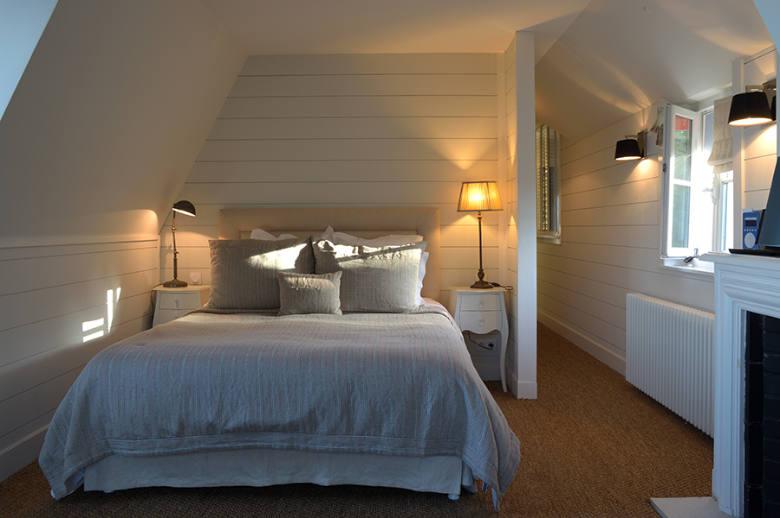 Manoir Esprit Normandie - Location villa de luxe - Bretagne / Normandie - ChicVillas - 30