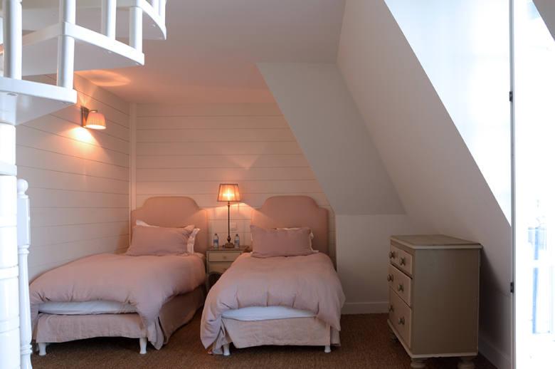 Manoir Esprit Normandie - Location villa de luxe - Bretagne / Normandie - ChicVillas - 32