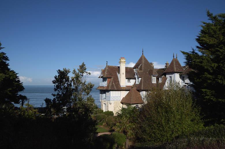 Manoir Esprit Normandie - Location villa de luxe - Bretagne / Normandie - ChicVillas - 33